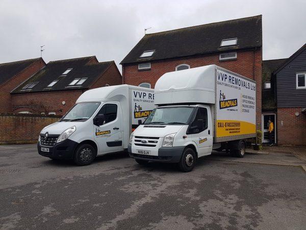 House removals Swindon